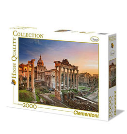 Clementoni Roman Forum 2000 PCS