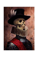 Ricordi Yorick the Nobleman Puzzle 500 PCS (Ryman)