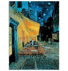 Ricordi Cafe de Nuit Puzzle 1000 PCS (van Gogh)