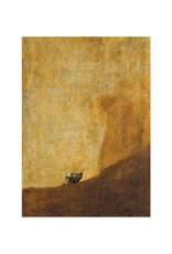 Ricordi The Dog Puzzle 1000 PCS (Goya)
