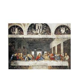 Ricordi Last Supper Puzzle 1000 PCS (Da Vinci)