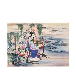 Ricordi Yang Guifel (Chinese) Puzzle 1000 PCS (Eishi)