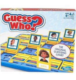 Hasbro Guess Who?