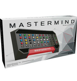 Jax Mastermind