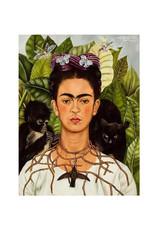 Ricordi Self Portrait 1000 PCS (Kahlo)