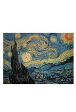 Ricordi Starry Night Puzzle 1500 PCS (van Gogh)