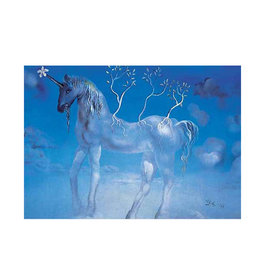 Ricordi Unicorn Puzzle 2000 PCS (Dali)