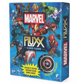Looney Labs Marvel Fluxx
