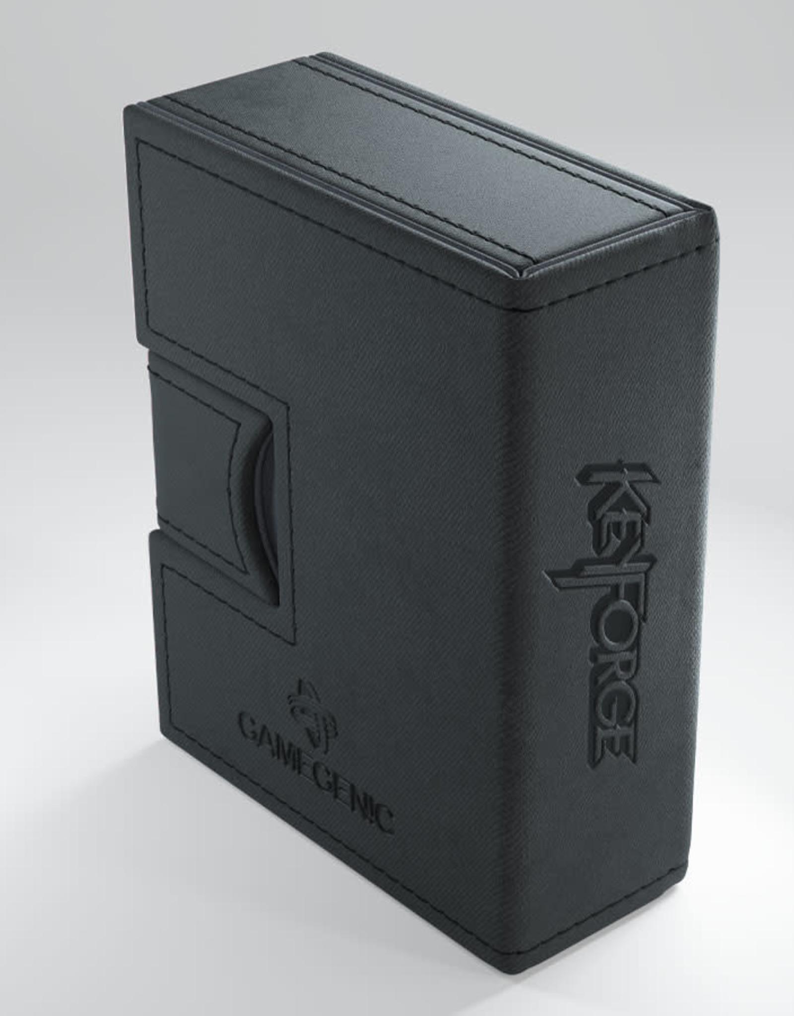 KeyForge Deck Book: Black