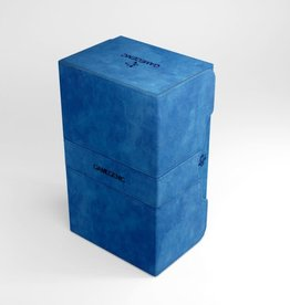Deck Box: Stronghold 200+ Blue