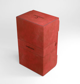 Deck Box: Stronghold 200+ Red