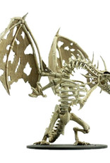 Wizkids Pathfinder Unpainted Minis: Gargantuan Skeletal Dragon