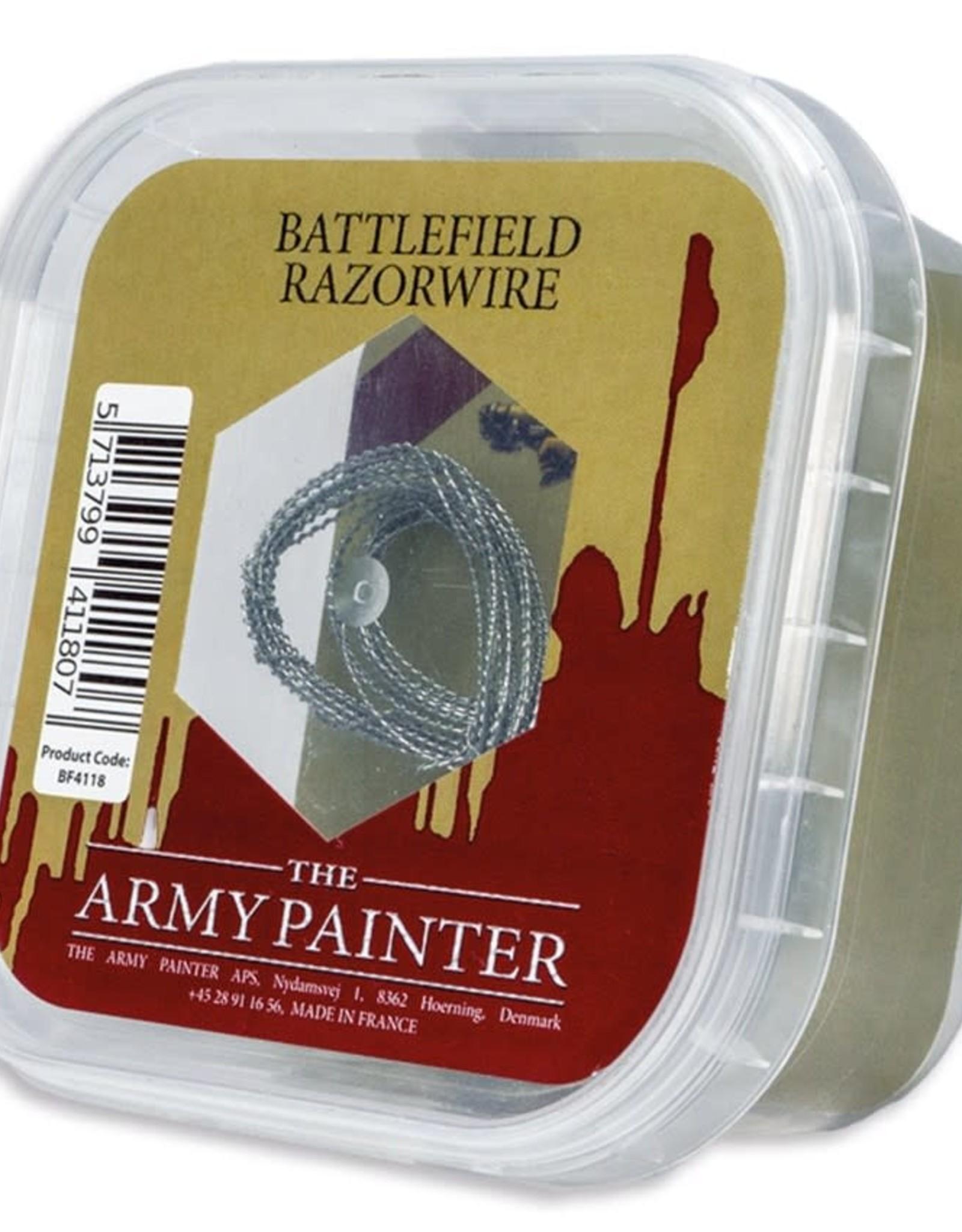 TOOL TAP 4G BATTLEFIELD RAZORWIRE