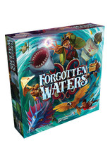 Plaid Hat Games (June-5 2020) Forgotten Waters: A Crossroads Games