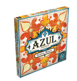 Next Move Azul Crystal Mozaic