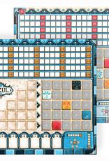 Next Move Azul Crystal Mozaic