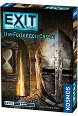 Thames and Kosmos Exit: The Forbidden Castle