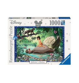 Ravensburger Disney Jungle Book Puzzle 1000 PCS