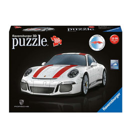 Ravensburger Porsche 911 R 216 PCS Vehicle