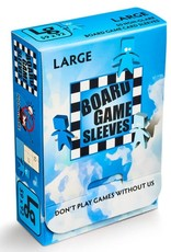 Arcane Tinmen Sleeves: No Glare Large Board Game Sleeves (50)