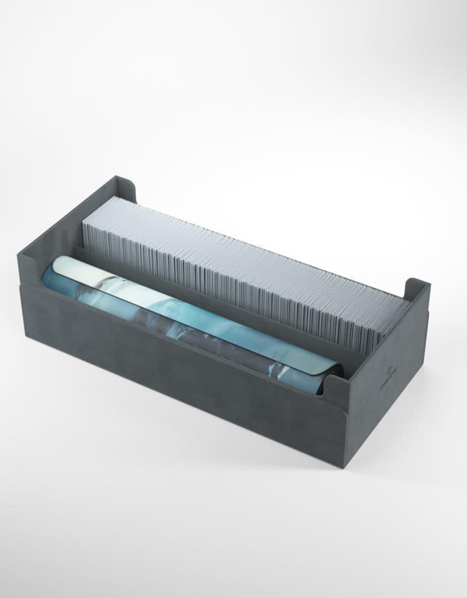 Deck Box: GameGenic Dungeon 1100+ Grey