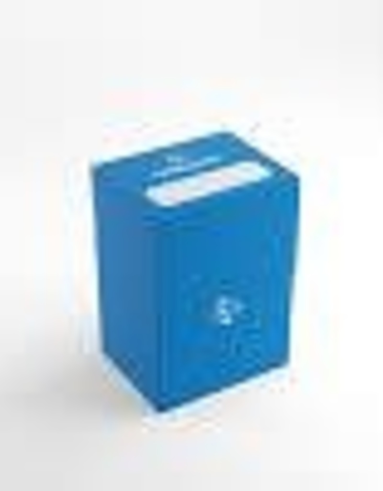 Deck Box: Deck Holder 80+ Blue
