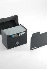 Deck Box: Side Holder 80+ Black