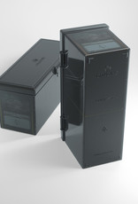 Deck Box: FOURtress 320: Black