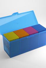 Deck Box: FOURtress 320: Blue