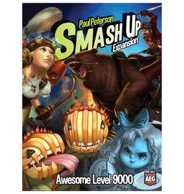 Alderac Smash Up Awesome Level 9000 Expansion