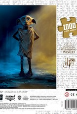 USAopoly Harry Potter: Dobby 1000 PC Puzzle