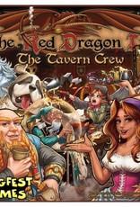 Slugfest Games Red Dragon Inn 7: The Tavern Crew