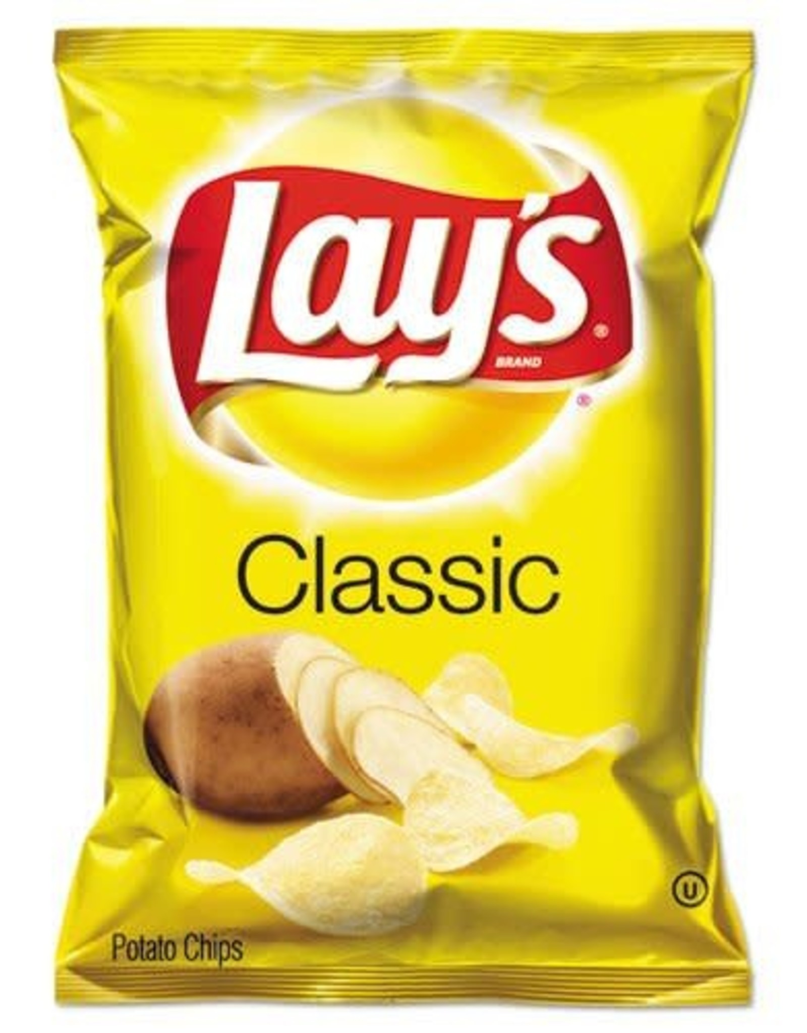 Lay's Lay's Classic Chips (1.5 oz.)