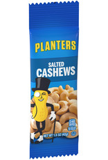 Planters Planters Salted Cashews