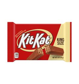 Hershey Kit Kat King Size (3 oz.)