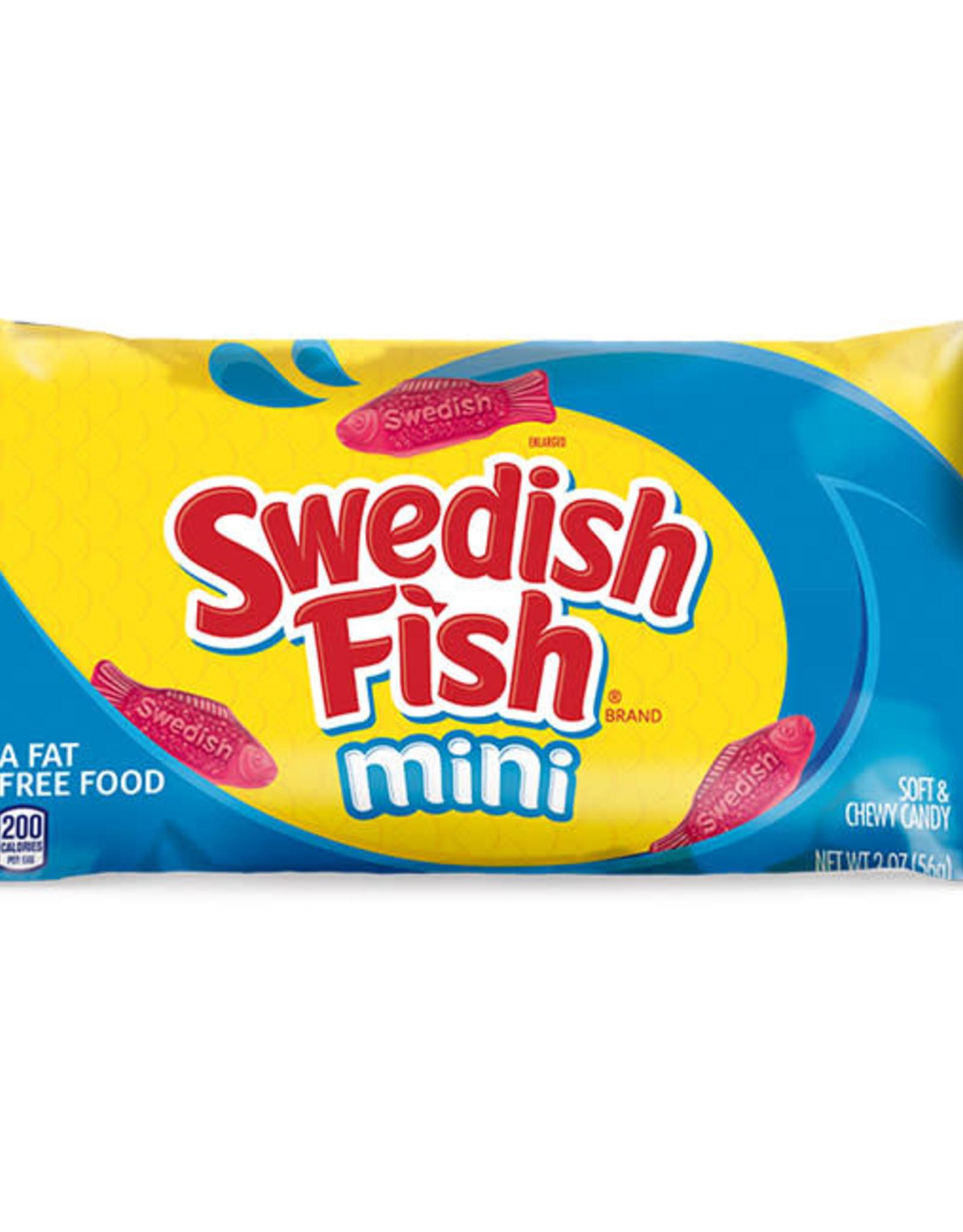 Miscellaneous Swedish Fish Mini (2 oz.)