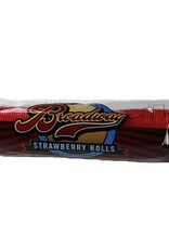Gerrit Broadway Strawberry Licorice Rolls