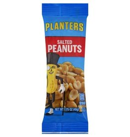 Planters Planters Salted Peanuts