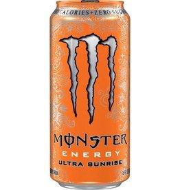 Coca-Cola Co Monster Energy Ultra Sunrise (16 oz.)