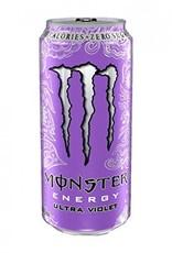 Coca-Cola Co Monster Energy Ultra Violet (16 oz.)