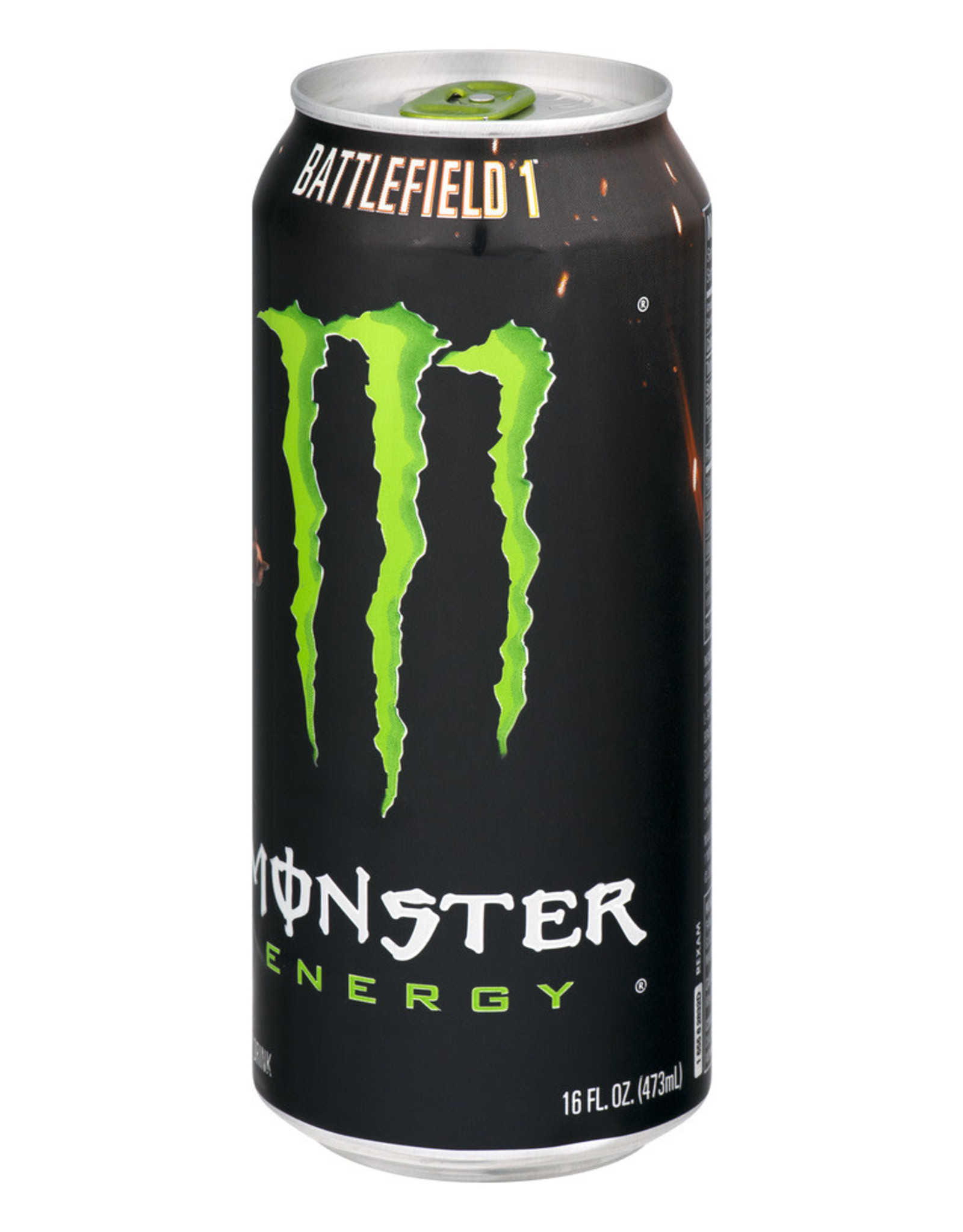 Coca-Cola Co Monster Energy (16 oz.)