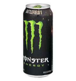 Coca-Cola Co Monster Energy (16 oz.)