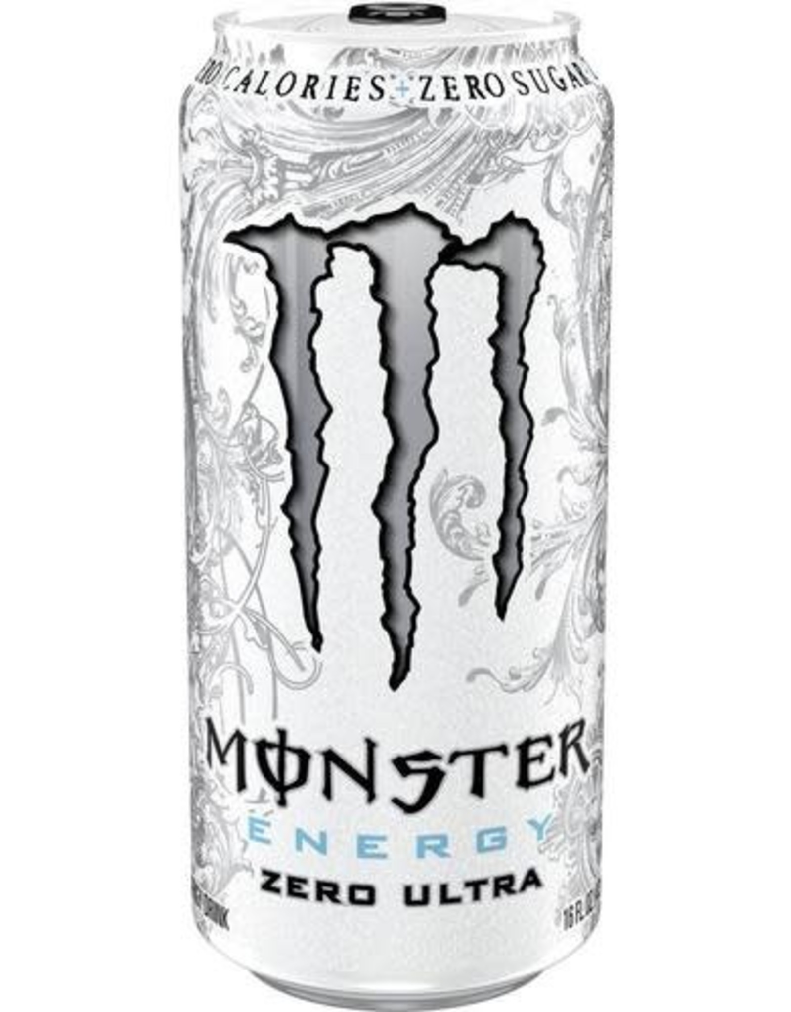 Coca-Cola Co Monster Zero Ultra 16 oz
