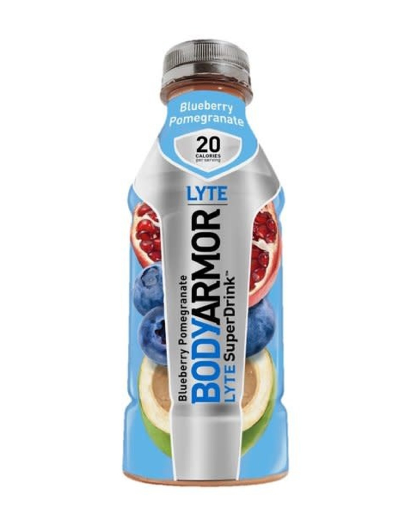 BodyArmor Superdrink BodyArmor Lyte Blueberry Pomegranate (16 oz.)