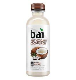 Bai Bai Molokai Coconut (18 oz.)