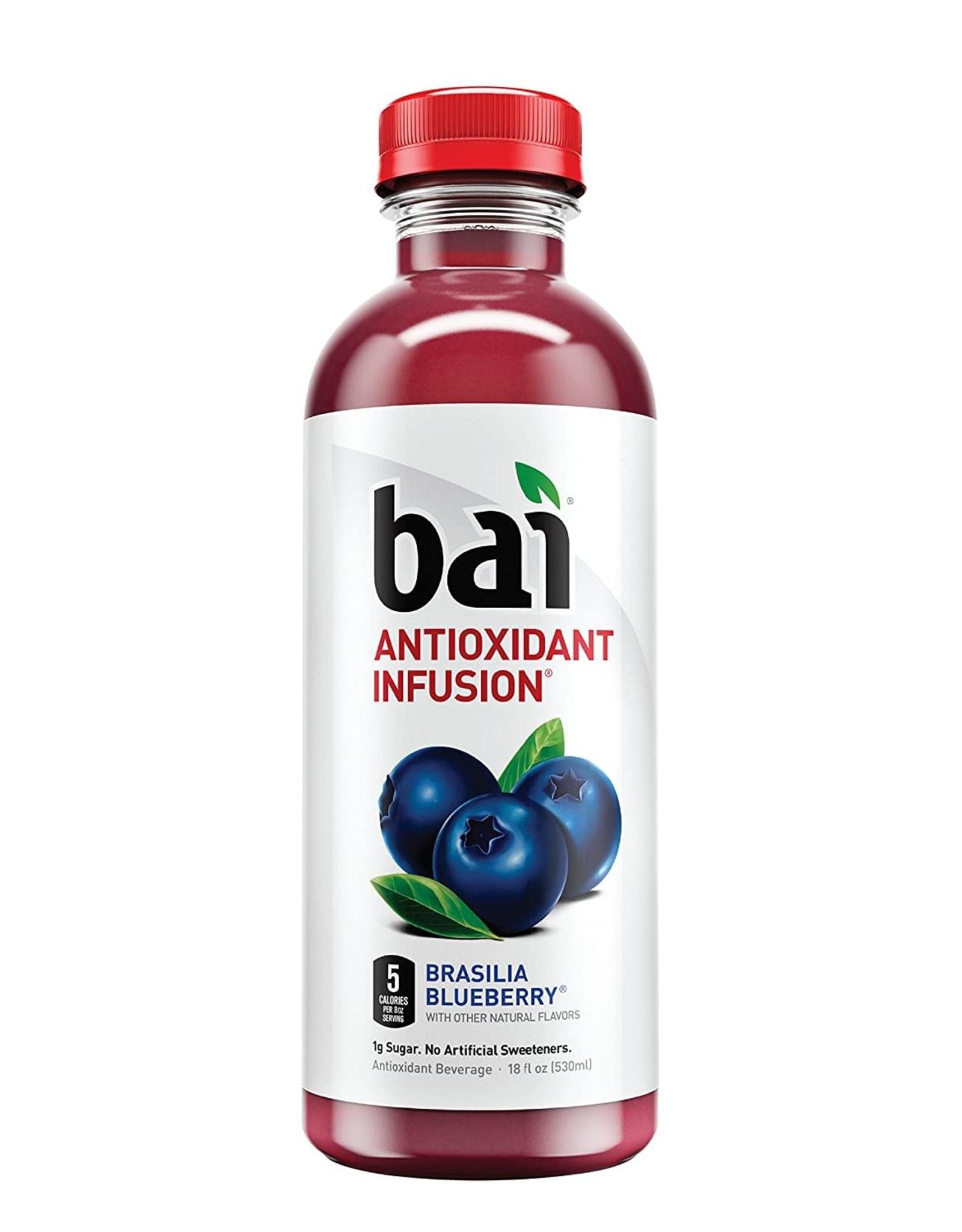 Bai Bai Brasilia Blueberry (18 oz.)