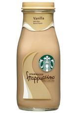 Starbucks Starbucks Frappuccino Vanilla 9.5 oz
