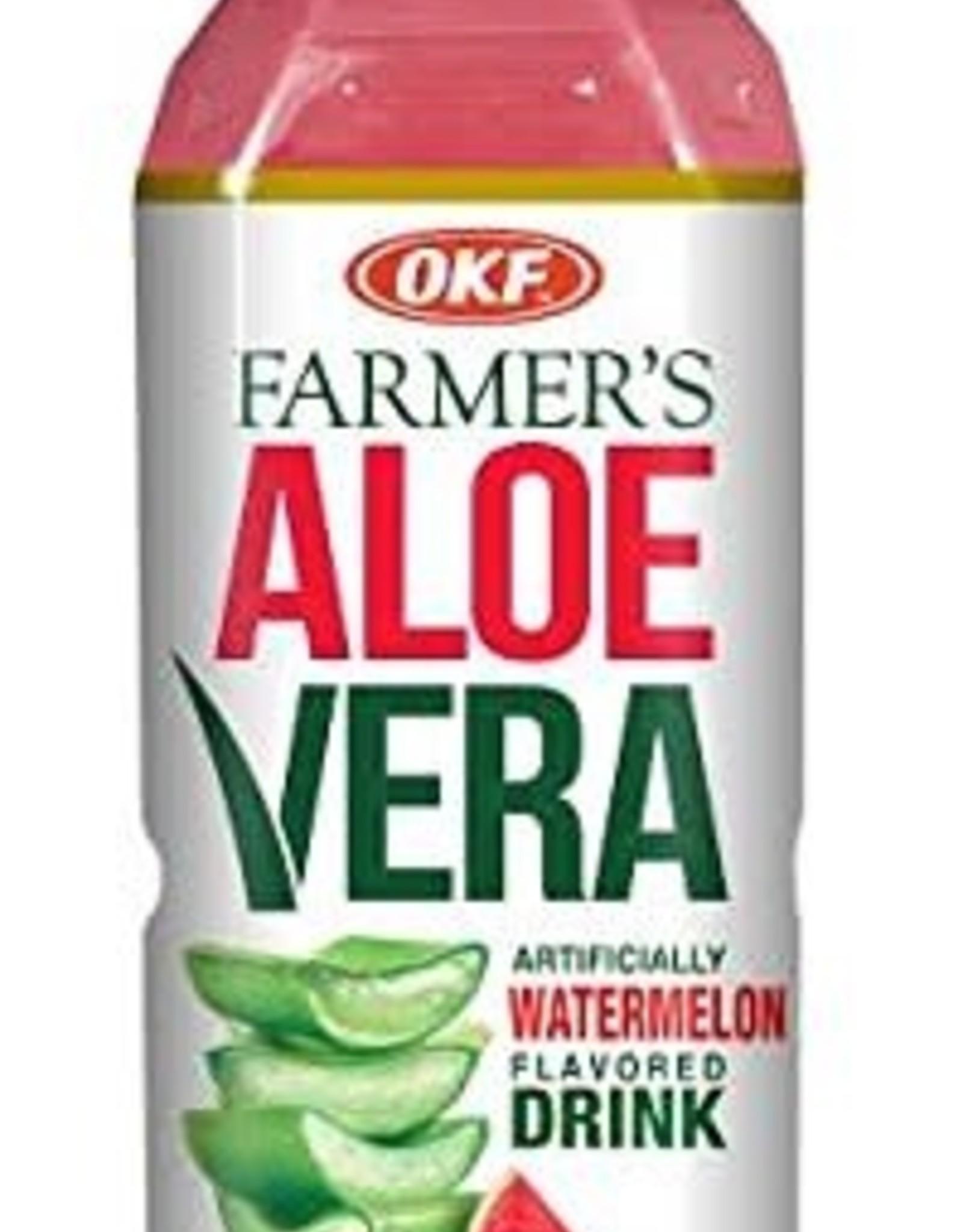 Miscellaneous Aloe Vera Watermelon Drink