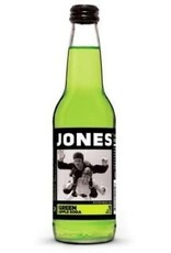 Jones Soda Co Jones Green Apple Soda (12 oz.)