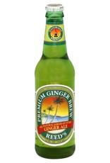 Miscellaneous Reed's Premium Ginger Brew 12 oz